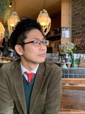 福田さんプロフィール