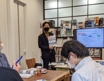 【受付中】新規加盟オンライン個別説明会開催!
